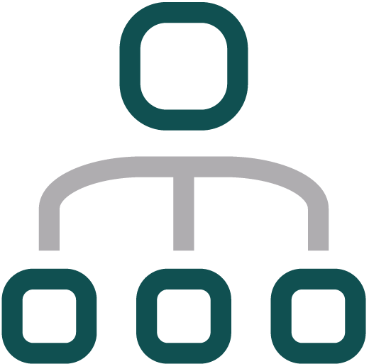Practical Solutions Performance Framework Icon